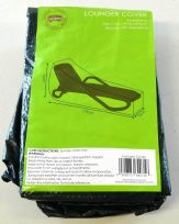 The Great Outdoors Garden Sun Lounger Cover Brand New